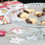 biscotti friabili alla vaniglia