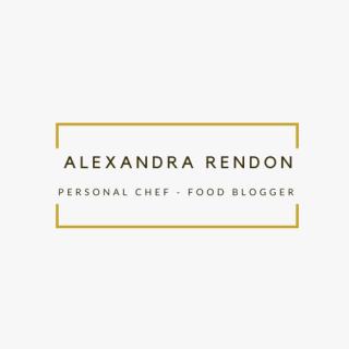 Alexandra Rendón - Fusione