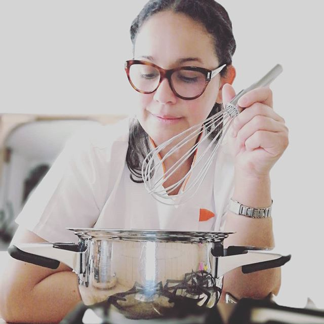 Alexandra Rendón - Personal Chef