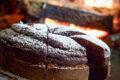 Torta al cioccolato (Moretta senza panna)