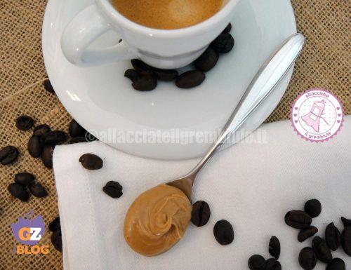 CREMA CIOCCOLATO BIANCO E CAFFE