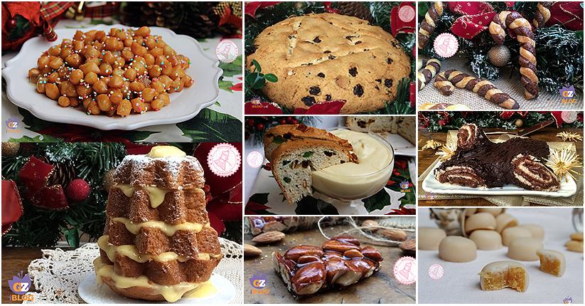 Immagini Dolci Di Natale.Dolci Di Natale Facili E Veloci
