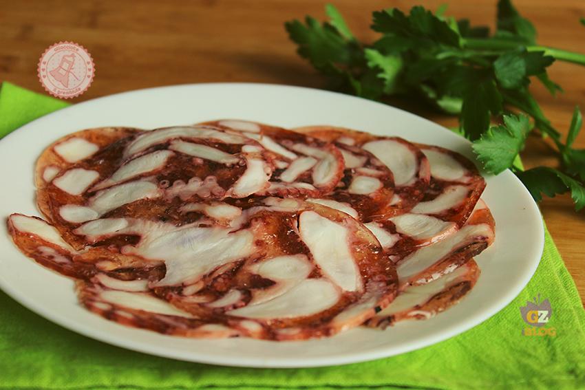 Antipasti di pesce ricette facili veloci e sfiziose for Ricette di pesce facili