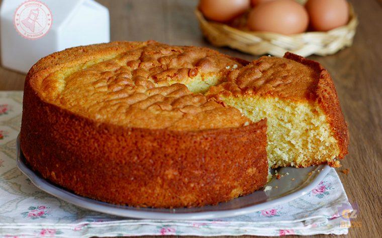 MOLLI CAKE