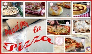 PAZZI PER LA PIZZA - ALLACCIATE IL GREMBIULE
