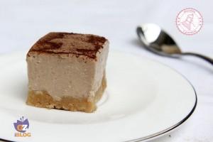 TORTA ALLA NUTELLA SENZA COTTURA - ALLACCIATE IL GREMBIULE