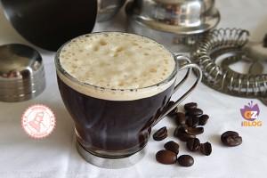 CAFFè SHAKERATO COME AL BAR