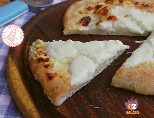 PIZZA SOFFICE AL FORMAGGIO