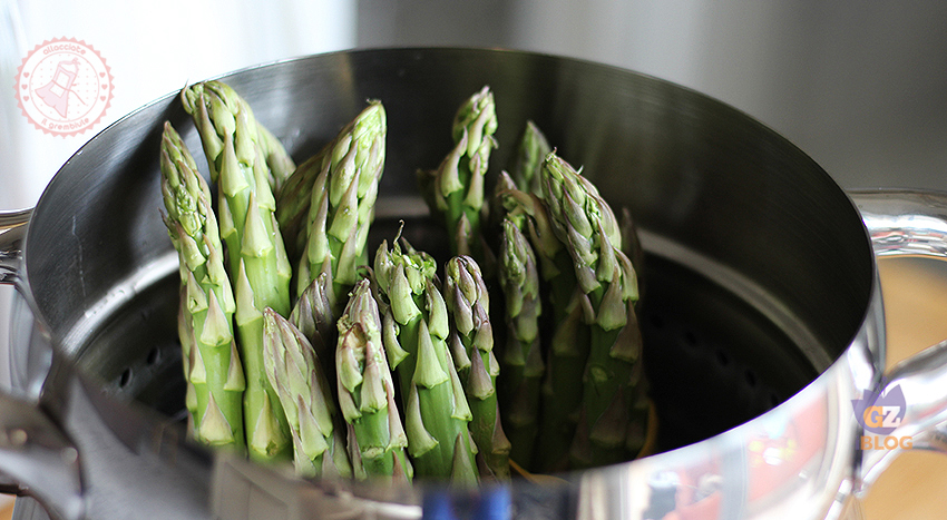 Come cuocere gli asparagi in modo perfetto for Cucinare asparagi