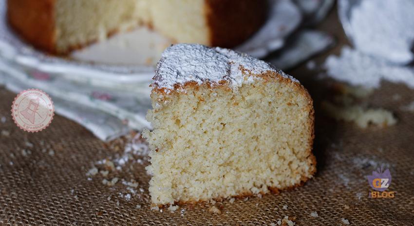 Torta 5 minuti ricetta torta veloce senza burro n olio for Cucinare 5 minuti