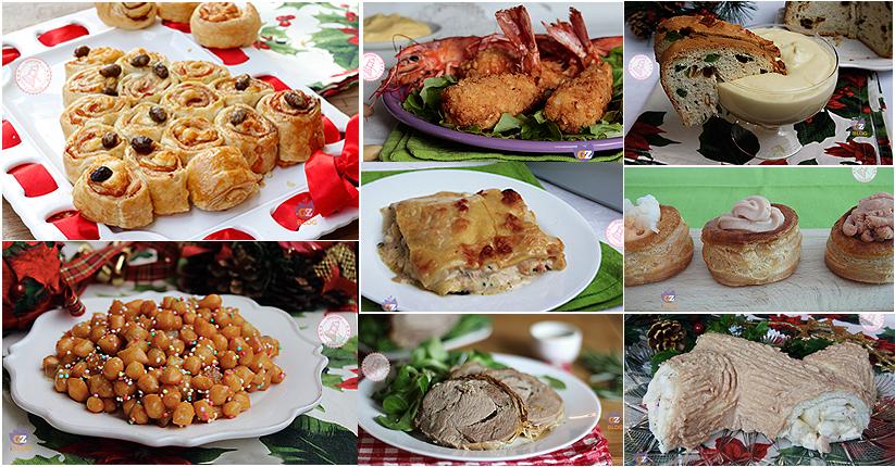 Semplice Menu Di Natale.Come Servire Il Pandoro O Il Panettone A Natale E Capodanno