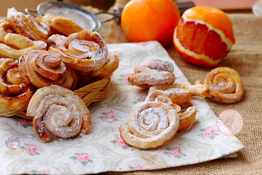 Ricerca ricette con dolci di carnevale for Ricette dolci di carnevale