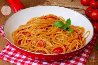 Primi piatti light ricette facili veloci e con poche calorie for Ricette pasta veloci