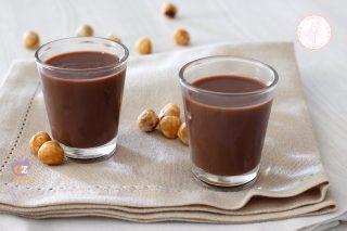 NUTELLINO liquore alla Nutella