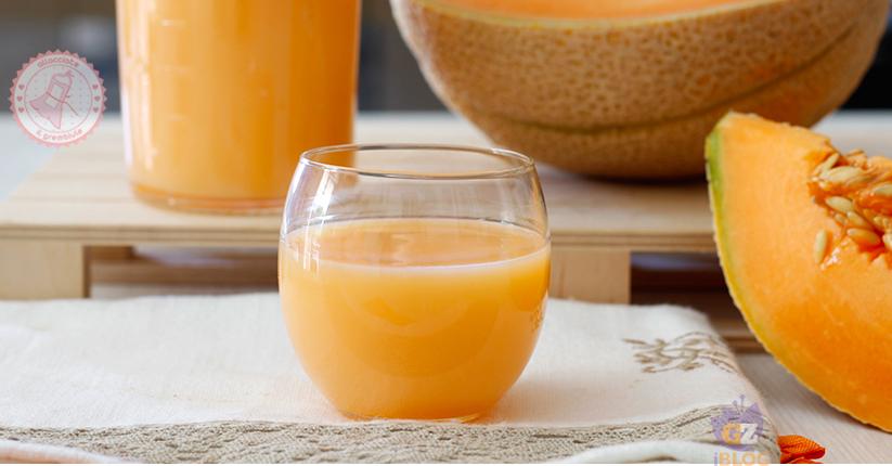 Meloncello liquore alla crema di melone fatto in casa for Di chi era la casa di vieni da me