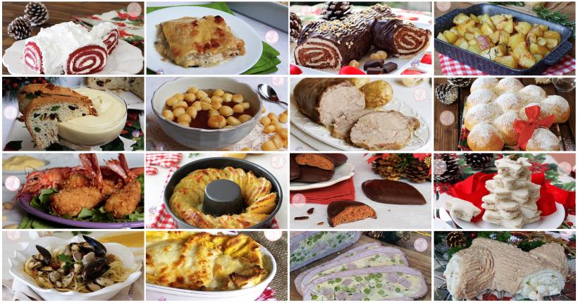Pranzo Speciale Di Natale.Pranzo Di Natale Le Migliori Ricette Dall Antipasto Al Dolce