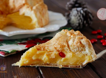 Torte crostate ciambelloni ricette facili e velocissime for Dolce tipico romano