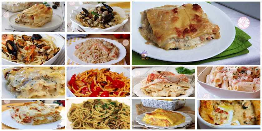 Primi piatti di pesce ricette facili e veloci perfette for Primi piatti di pesce veloci