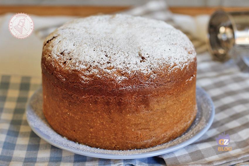 Torta Paradiso Soffice Ricetta Perfetta Per Torta Facile