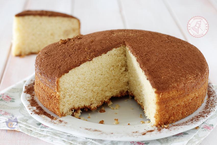 Torta Biondina Ricetta Furba Torta Facile E Veloce