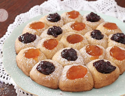 CROSTATA BISCOTTO