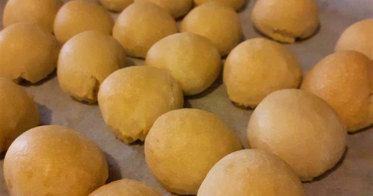 Panini soffici alle patate