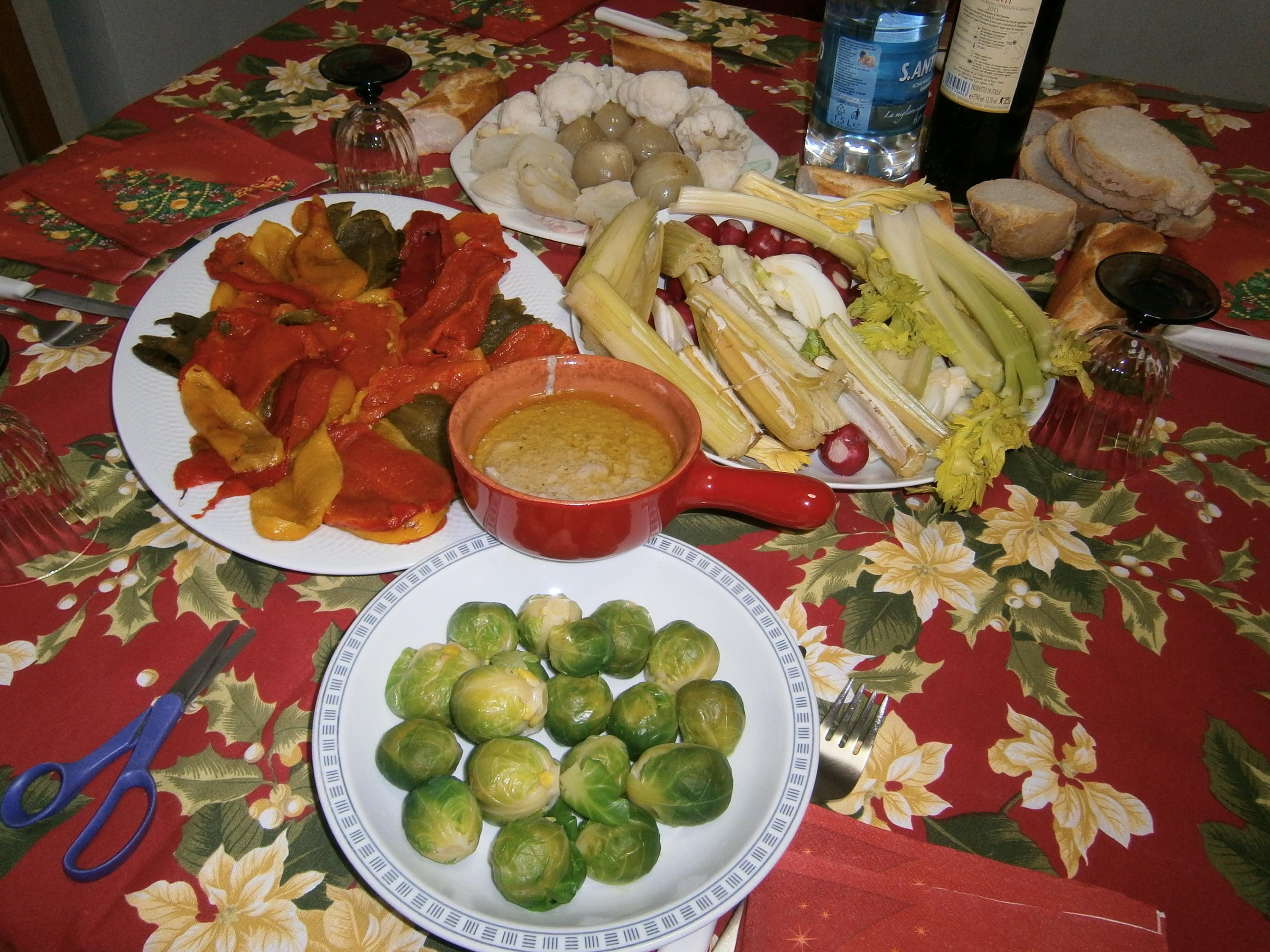 Dal Piemonte alla Toscana – Allegria in cucina