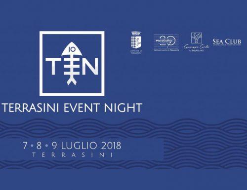 TEN – Terrasini Event Night