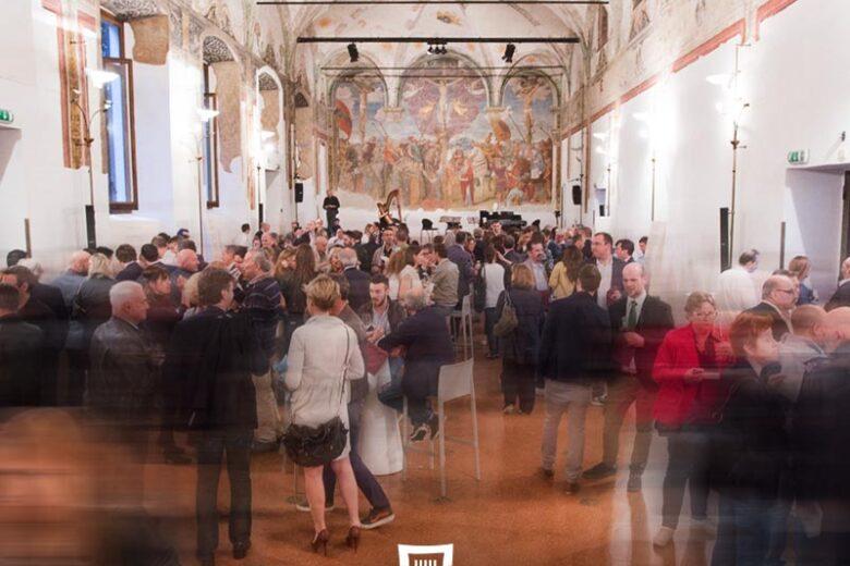 Experiencing Firriato Milano 2018