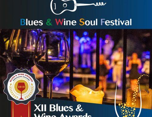 Sulla rampa di lancio la Gran Cena dei XII° Blues & Wine