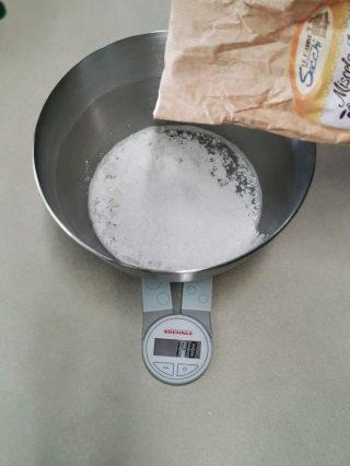 Procedimento ricetta pizza senza glutine 4