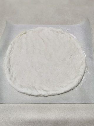 Procedimento ricetta pizza senza glutine 13
