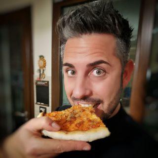 altramentecuoco davide merlino pizza senza glutine