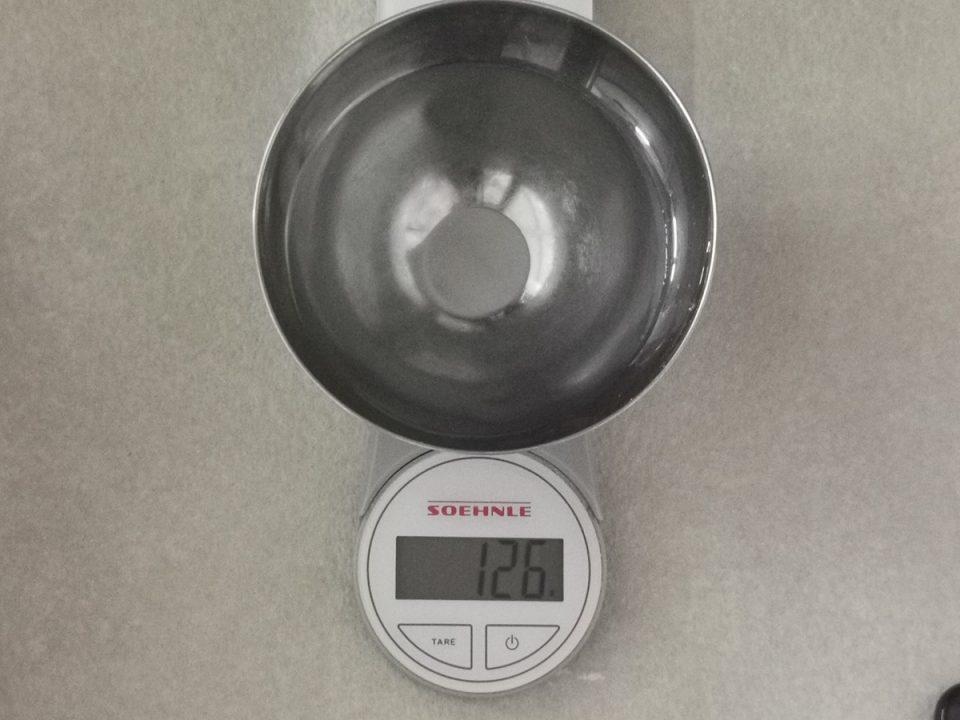 Frittelle senza glutine o sfinci alla ricotta (2)