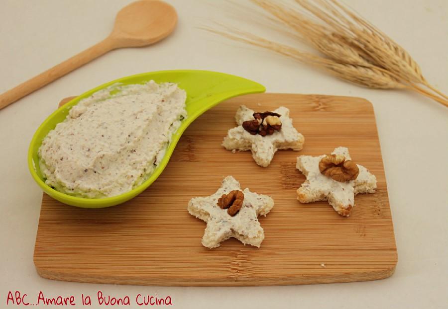 tartine com mousse di ricotta e noci (2)