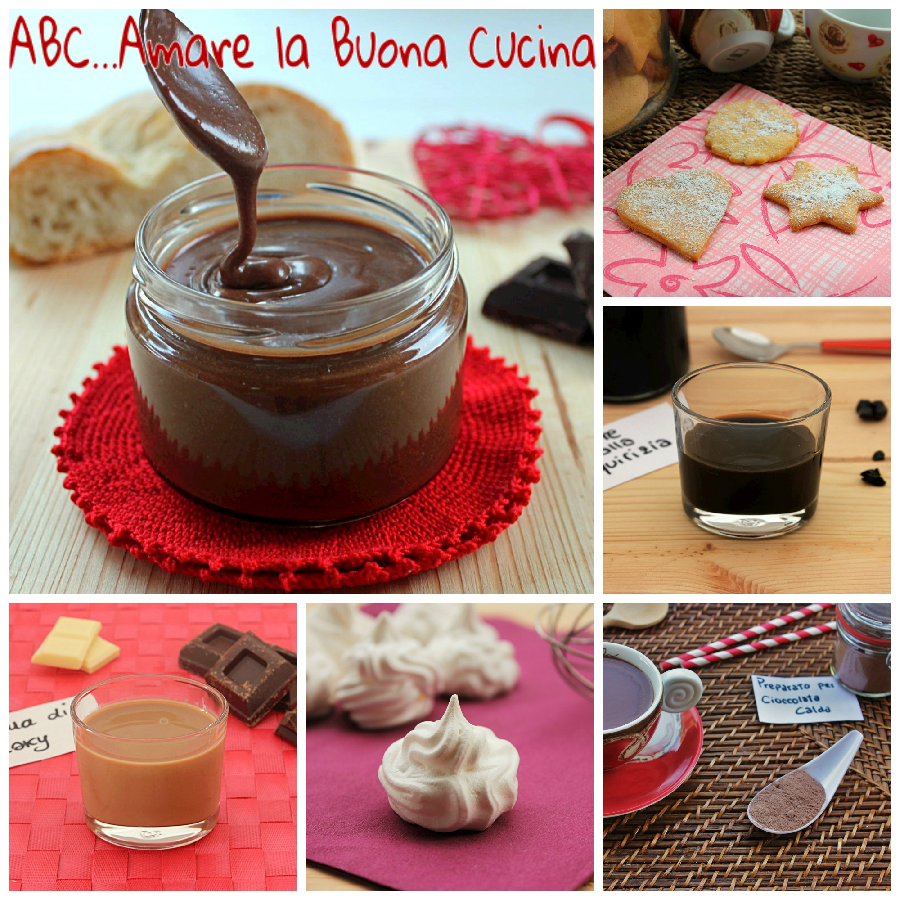 Idee regalo homemade per natale for Idee regalo per la casa