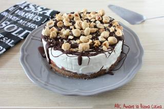torta fredda alla panna 1