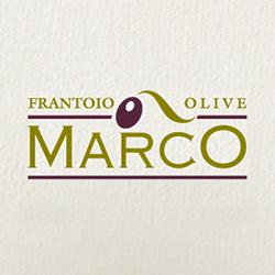 logo frantoio olive marco