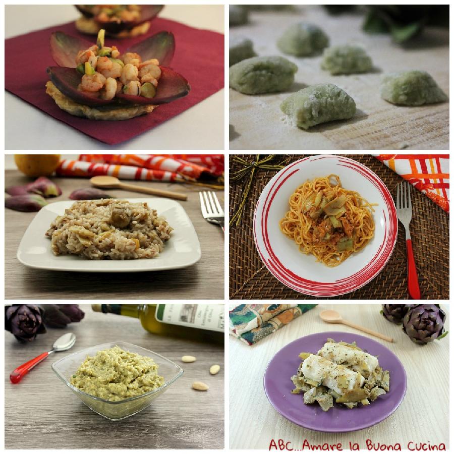 Ricerca ricette con crepes con carciofi e gamberetti for Ricette con carciofi