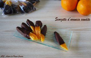 scorzette d arancia candite