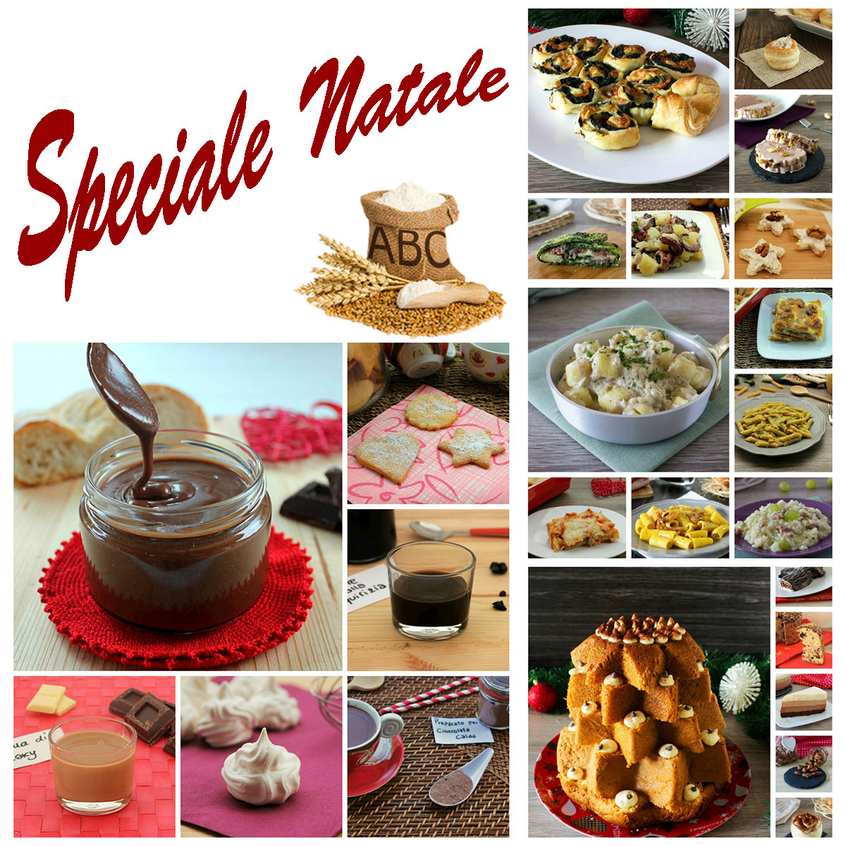 Speciale Natale Ricette.Speciale Natale