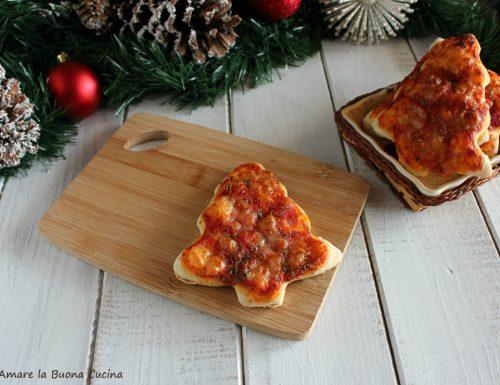 Alberelli di pizza