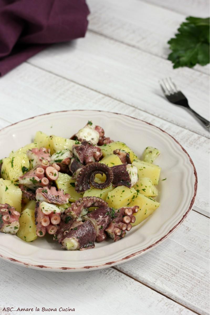 insalata di polpo e patate 2