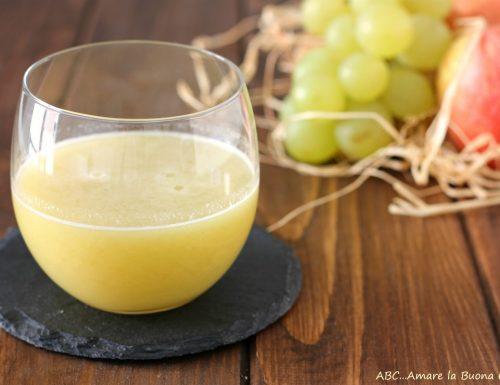Estratto uva e mela