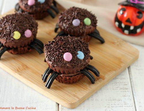 Muffin ragnetto