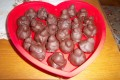Cioccolatini alle nocciole