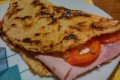 PIADINA LIGHT (regime Dukan)