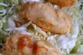 Crocchette di patate e platessa