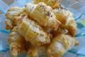 Brioches salate farcite