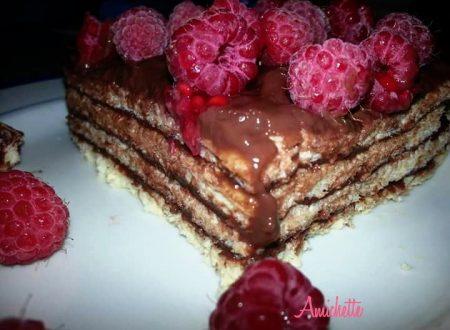 Torta Napoletana dukan